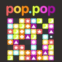 Pop. Pop